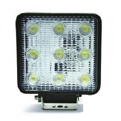 Фара светодиод.OFF-Road AVS Light SL1211A(27W)