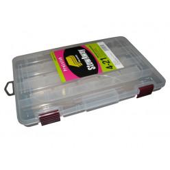 Коробка PLANO 2-3601-00 прозрачная