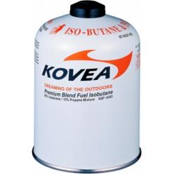 Газ пропан-бутан-изобутан 450гр KOVEA