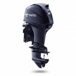 Лодочный мотор Tohatsu MFS 50 АЕТS 4 тактный