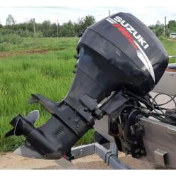 Лодочный мотор SUZUKI DF50TS 2008г.