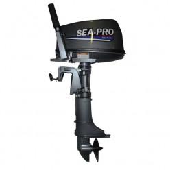 Лодочный мотор  Sea Pro T4S 2017