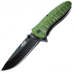 Нож Firebird F620 зеленый F620-G1