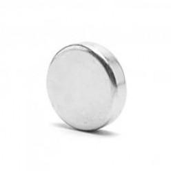 Неодимовый магнит диск 20*5мм
