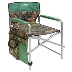 Кресло складное 2 КС2 с дубовыми листьями