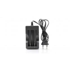 Зарядное устройство 18650 2 бат