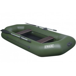 Лодка надувная Urex-260У