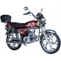 Мотоцикл IRBIS Virago 110cc 4т