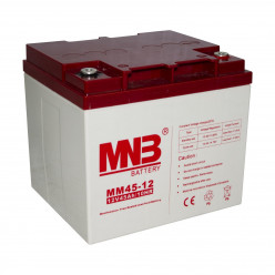 Аккумуляторная батарея MNB 12V 45Ah