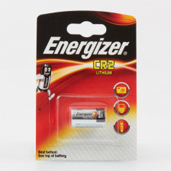 Элемент питания Energizer Photo Lithium CR 2 001550