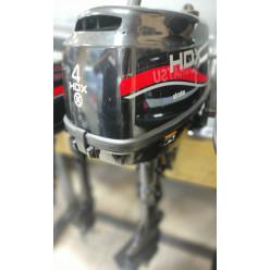Лодочный мотор HDX F4