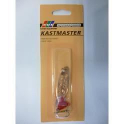 Блесна Кастмастер 14g медь