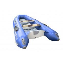 Лодка надувная моторная РИБ WinBoat 360RF Sprint складная