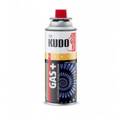Газ универсальный для портативных газовых приборов KUDO