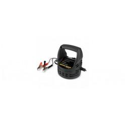 Зарядное устройство для 2-х аккумуляторов МК-210Р(2*5Амп)