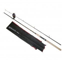 Спиннинг Kaida 102 Premium 240 10-30 гр.