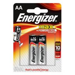 Элемент питания Energizer E91 LR6 AA