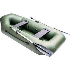 Гребная лодка ПВХ  RUSH 260