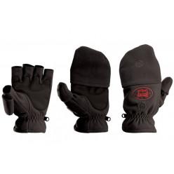 Перчатки-варежки Alaskan Colville р.M черные