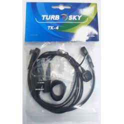 Гарнитура Turboskay TK-4