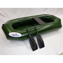 Лодка Арсенал Сeed 2000 с гребками