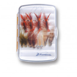 Коробка FLAMBEAU FLY 3035