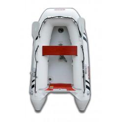Лодка SUZUMAR 230 KIB белая