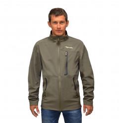 Куртка AQUATIC КС-02Ф (soft shell цвет фалькон р.46-48)