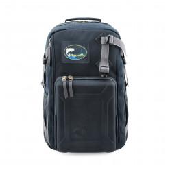 Рюкзак рыболовный с коробками Aquatic РК-02С