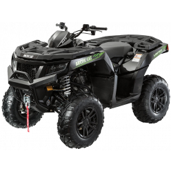 Квадроцикл ArcticCat 700 XR LTD EPS Black 2015