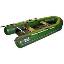 Лодка надувная ПВХ Фрегат 280 ЕК