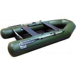 Лодка надувная моторная ПВХ Фрегат 320 ЕК