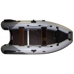 Лодка надувная моторная ПВХ Фрегат М-370 C