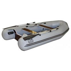 Лодка надувная моторная ПВХ Фрегат 310 Pro