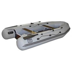 Лодка надувная моторная ПВХ Фрегат 330 Pro