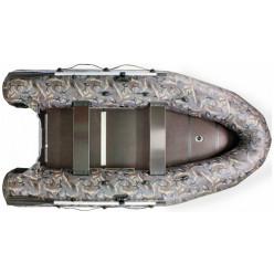 Лодка надувная моторная ПВХ Фрегат 350 Pro