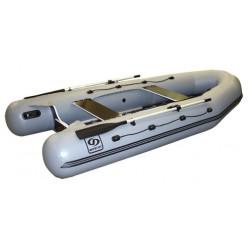 Лодка надувная моторная ПВХ Фрегат 370 Pro