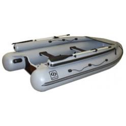 Лодка надувная моторная ПВХ Фрегат M-370 F