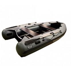 Лодка надувная моторная ПВХ Фрегат M-430 С
