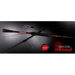 Спинниг Metsui Specter T-802L 244 3 - 12 гр