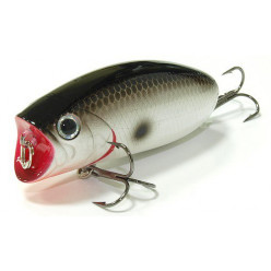 Воблер Lucky Craft Malas-077 Original Tennessee Shad