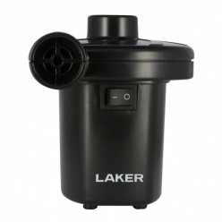 Насос электрич.LAKER Air Pump mini 12-220