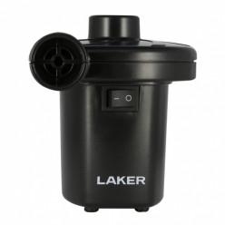 Насос электрический LAKER Air Pump mini 12-220