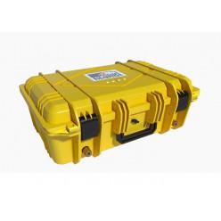 Аккумулятор лодочный 24V 104Ah LiFePO4 2-х канал. Защищён