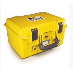 Аккумулятор лодочный 12V 312Ah LiFePO4 Защищён