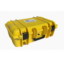 Аккумулятор лодочный 36V 104Ah LiFePO4 3-х канал. Защищён