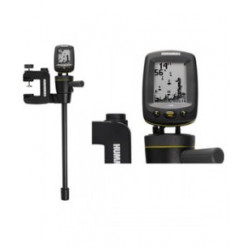 Эхолот HUMMINBIRD Fishin Buddy 110х