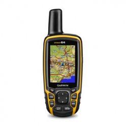 Навигатор GARMIN GPSMAP 64 Rus