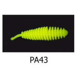 """Приманка """"Крыска"""" 2,0""""/5,0 см., 1,25 гр., цвет PA43. (уп/6 шт.)креветка"""