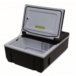 Автохолодильник компрессорный INDEL B ТВ22AM